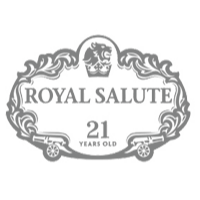 Royal Salute logo