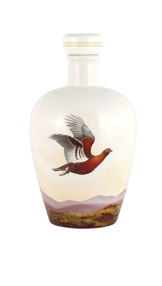 Famous Grouse Painting