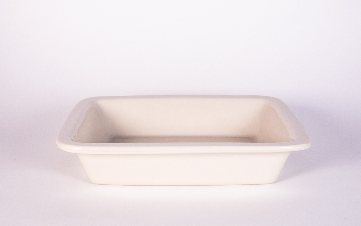 Medium Rectangular Baker